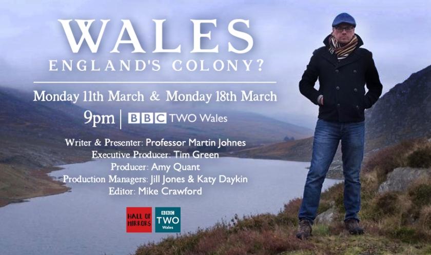 Wales EC TX Card